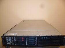 HP DL385 G6 Server 2435 2.6GHz 6 Core 16G RAM 2 New 750G Server 2008 COA Loaded