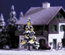 Busch 5410 Christmas Tree Light Up N / TT Gauge