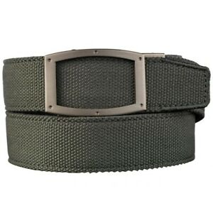Nexbelt Newport Grey 4.0 Belt Ratchet Belt - New 2020