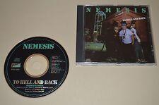 Nemesis - To Hell And Back / Profile Records 1989 / USA / Rar