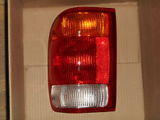Tail Light Assembly-NSF Certified Left TYC 11-5076-01-1 fits 98-99 Ford Ranger