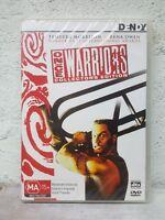 Once Were Warriors - DVD - BRAND NEW - 1994 New Zealand Maori Movie - REGION 4