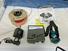 PetSafe pet containment system Rf-1010 Bundle Free Shipping