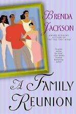 A Family Reunion: By Brenda Jackson