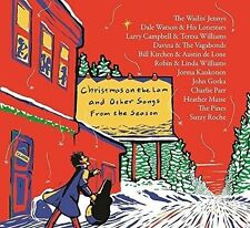 Christmas On The Lam & Other Songs From - Various Artists [CD] Free Shipping