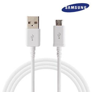 Samsung Galaxy S5 Mini - Original Samsung USB Ladekabel Schnellladegerät Kabel