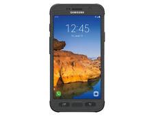 Samsung Galaxy S7 Active 4 Go 32 Go SM-G891A Débloqué Smartphone (9/10) Gris
