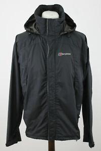 BERGHAUS Gore-Tex Paclite Jacket Size M