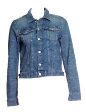 H&M Button Women's Denim Jacket
