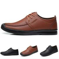 Casuals Shoes Men Fashion Spring Comfort Breathable Dress Trail Formal Leisure