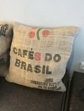 pillow covers 16x16 Coffe Style