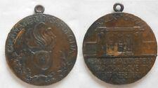 medaglia 1 e 2 reggimento granatieri di Sardegna 1924
