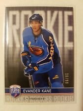 Evander Kane 2008-09 Be A Player hockey REDEEMED ROOKIE card (only 99 made)