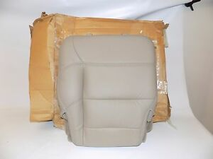 New OEM 1997-2002 Ford Expedition Lincoln Navigator Chair Seat Back Assembly