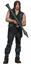 The Walking Dead AMC TV Daryl Dixon with Rocket Launcher Deluxe Action Figure