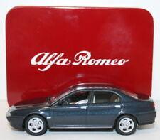 Artículos de automodelismo y aeromodelismo azules Alfa Romeo Solido