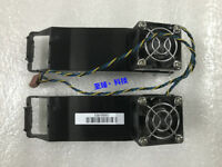 About Lenovo S30 D30 Workstation Memory Fan FRU p/n: 0A86517