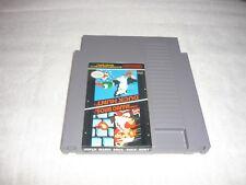 Super Mario Bros. / Duck Hunt (Nintendo NES, 1985) CARTRIDGE ONLY