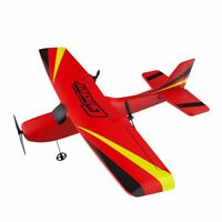 2.4G RC Plane Airplane Radio Remote Control Glider Foam Aircraft Xmas Gift Toy