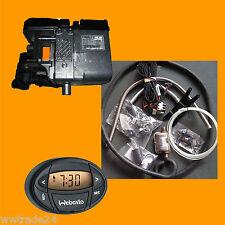 Standheizung Webasto Thermo Top E für Diesel + Uhr