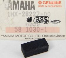 NOS Genuine 1985-2001 YAMAHA V-MAX 1200 Taillight Cover Damper OEM 1HX-28227-00