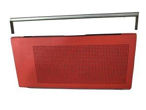 Good Condition!!! B&O Bang & Olufsen Beolit 700 Rare Design portable Radio