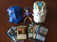 McDonalds Toys-Duel Masters- 2 Card Holders and Shobu Card Shooter