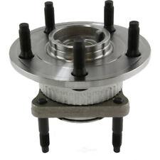 Axle Bearing and Hub Assembly-C-TEK Hubs Rear Centric 401.58000E