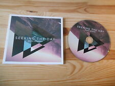 CD Indie Bright November - Seeking The Day (5 Song) MIGROS / PRIVATE PRESS