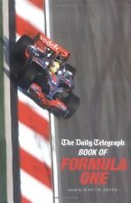Daily Telegraph Book of Formula One-Martin Smith