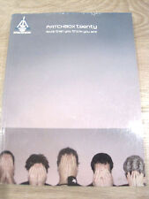 Matchbox Twenty More Than You Think You Are Sheet Music Song Book Guitar Tab