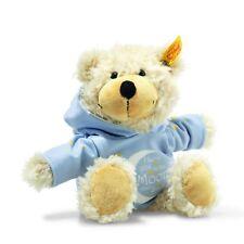 Steiff 012334 Charly Love You Schlenker-Teddybär mit Kapuzenpullover 23cm