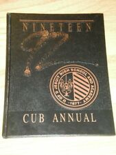 1992 Yearbook CUB ANNUAL University of Detroit Jesuit High School and Academy