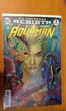 DC Aquaman, Vol. 8 # 1 (1st Print) Joshua Middleton Variant