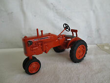 ALLIS CHALMERS 1/16 SCALE MODEL C FARM TOY TRACTOR CUSTOM VINTAGE RARE!!