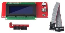 Reprap Ramps 1.4 2004 LCD Smart Controller for 3D Printer CHIP 79