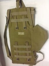 USMC BREACHER TOOL CARRIER w/COVER New Military Issue NSN 8415-01-529-1598