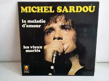MICHEL SARDOU La maladie d amour 6499739