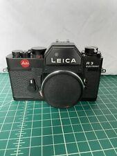 Leica R3 35mm SLR Film Camera Body Only
