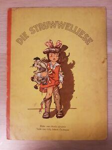 Die Struwwelliese 1950 Unzensiert mit Alp und Gespenst