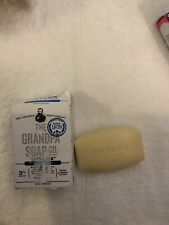 The Grandpa Soap Co. - Thylox Acne Treatment Soap with Sulfur -Face Cleanser