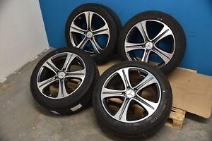 OEM Mercedes-Benz Radsatz Kompletträder Sommer 18-Zoll E-Klasse W213 Michelin