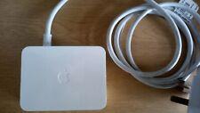 "Apple A1081 20"" HD Cinema Display 65W Power Supply DC 24.5v 2.65a Adapter A1096"