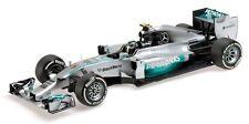 Lewis Hamilton Diecast Racing Cars
