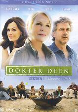 Dokter Deen : seizoen 1 - aflevering 1 t.e.m. 5 (2 DVD)