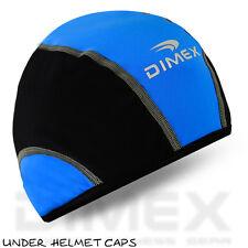 Cycling Skull Cap Bike Motorbike Under Helmet Windstopper Thermal Hat One Size