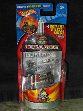 Hot Wheels Hwy 35 World Race Scorchers Red Baron