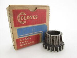NEW Cloyes S609 Premium Engine Timing Crankshaft Sprocket Buick Oldsmobile