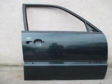 Tür vorne rechts VW Passat 35i Facelift VR6 grün LC6U