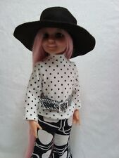 "__ MOD SET__4 pc for vintage 17 1/2"" Ideal Crissy,Tressy,Brandi or Kerry doll 25"